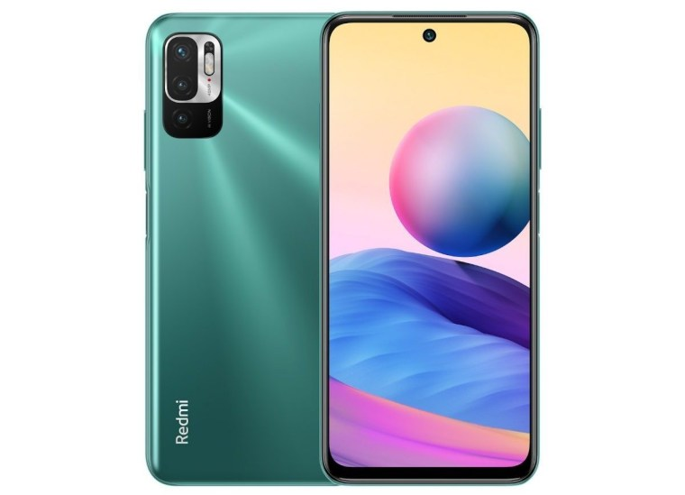 Redmi Note 10T 5G price in India leaks
