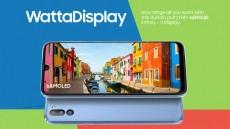Samsung Galaxy M21 Edisi 2021
