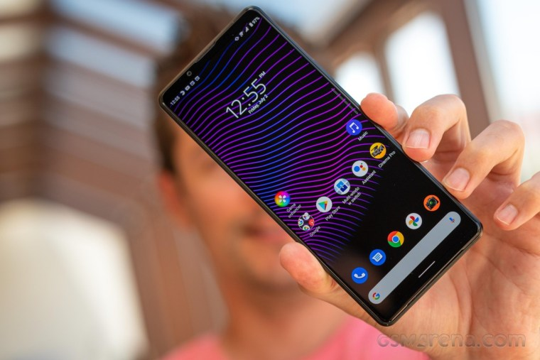 Sony Xperia 1 III will only get one major Android update