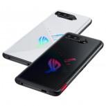 Asus ROG Phone 5s dan 5s Pro terlihat sama di luar, tetapi lebih bertenaga di dalam