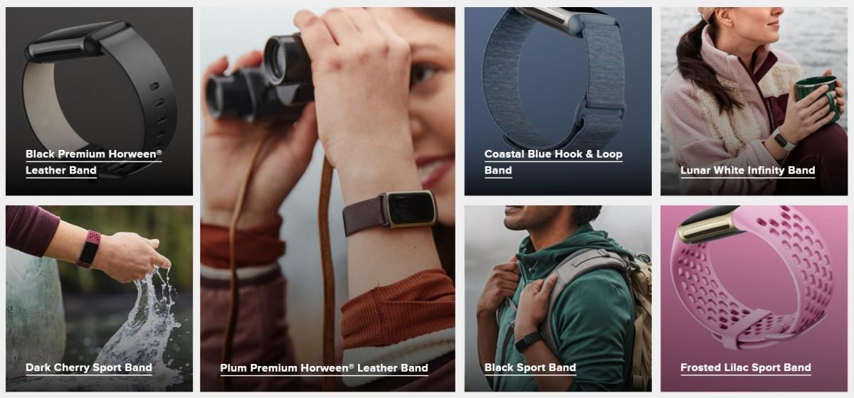 Fitbit Charge 5 hadir dengan EKG, EDA, dan banyak lagi sensor, tampilan Always On yang lebih cerah