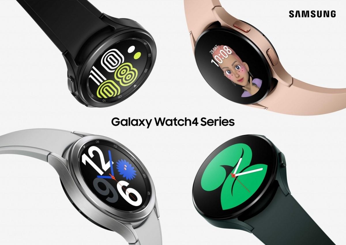 Aktivasi Samsung Galaxy Watch4 series membutuhkan smartphone yang mendukung GMS