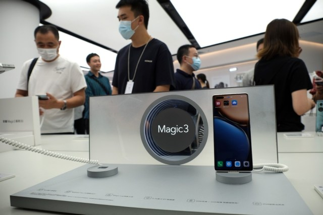 Honor has become third best-selling maker at home, sells 4M units in July