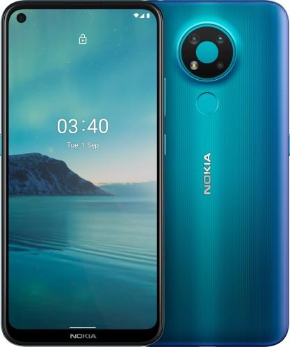 Nokia 3.4 adalah smartphone terbaru yang mendapatkan Android 11