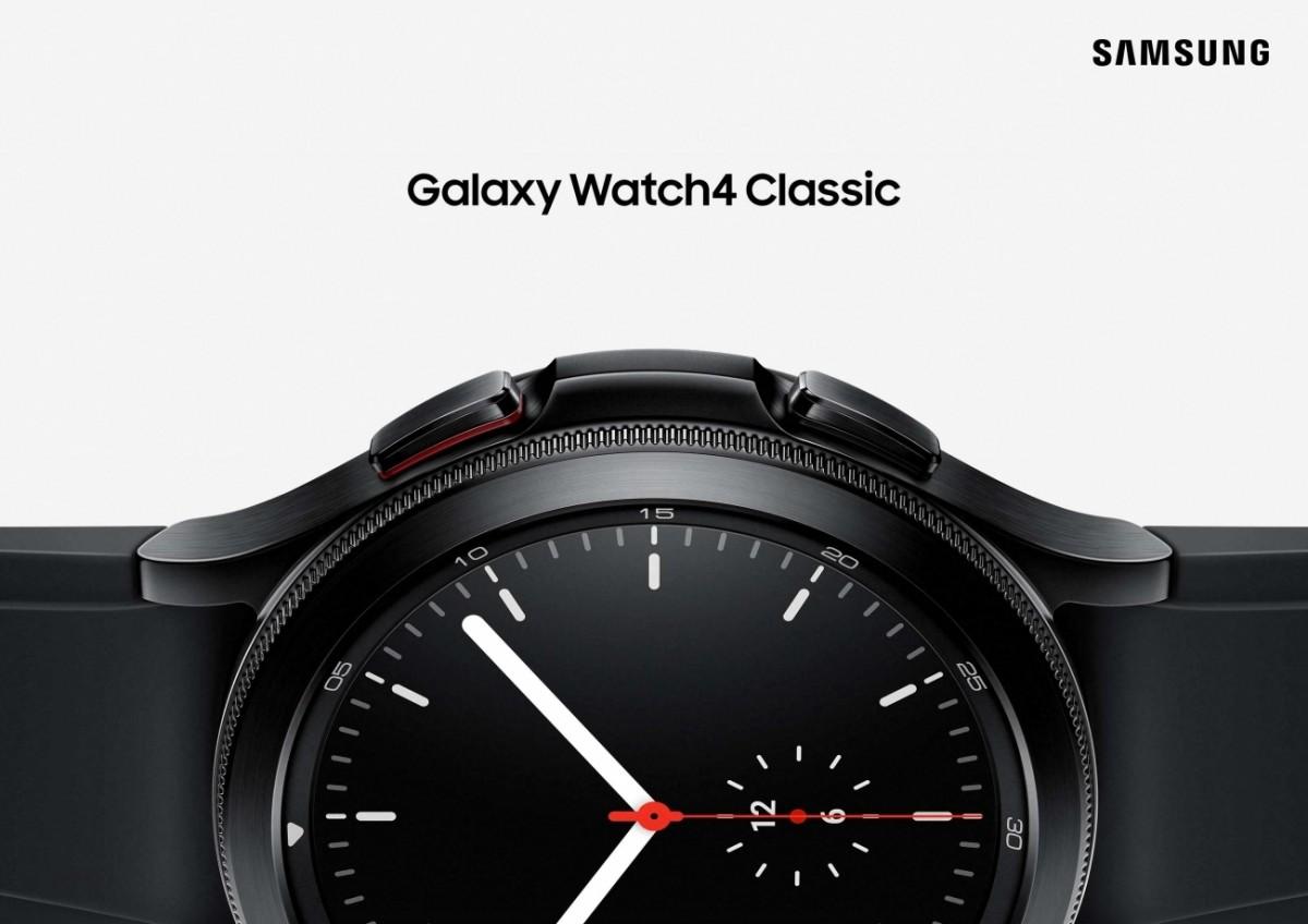 Samsung Galaxy Watch4, Watch4 Classic resmi dengan fitur berorientasi kesehatan baru
