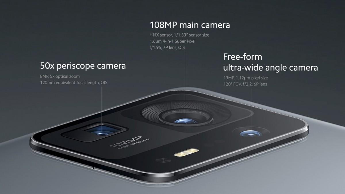 Stok presale Xiaomi Mix 4 sudah habis dan pasokan kemungkinan akan tetap sangat terbatas