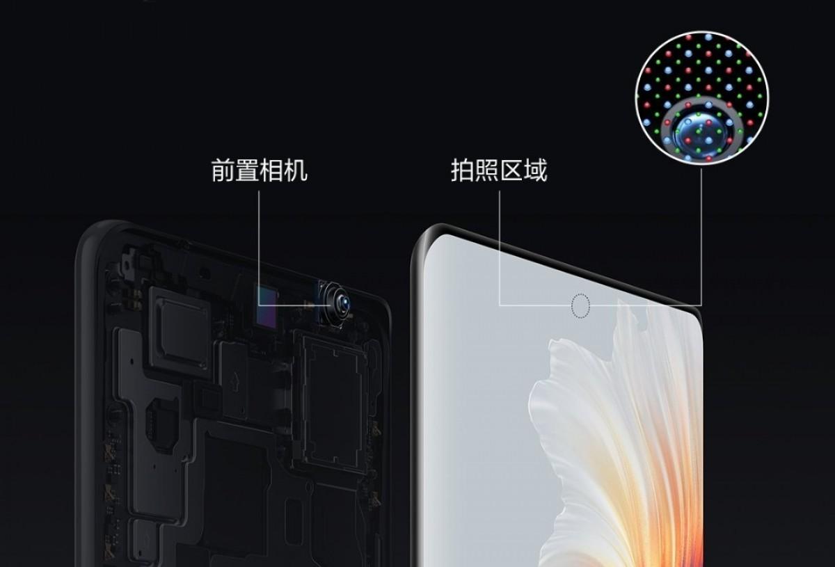 Xiaomi exec: Mix 4 adalah ponsel untuk pengalaman layar penuh, bukan selfie