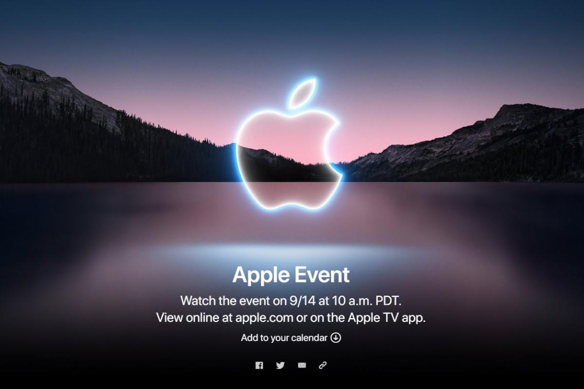 Apple mengkonfirmasi acara 14 September, diharapkan untuk mengumumkan iPhone 13