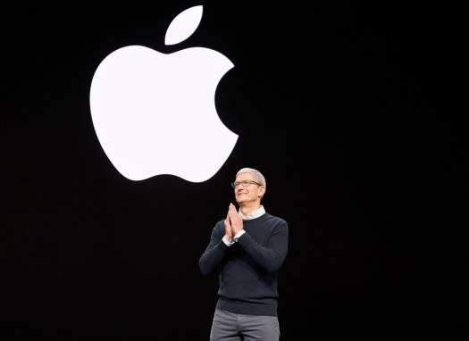 Apple employees demand change in internal company practices in open letter