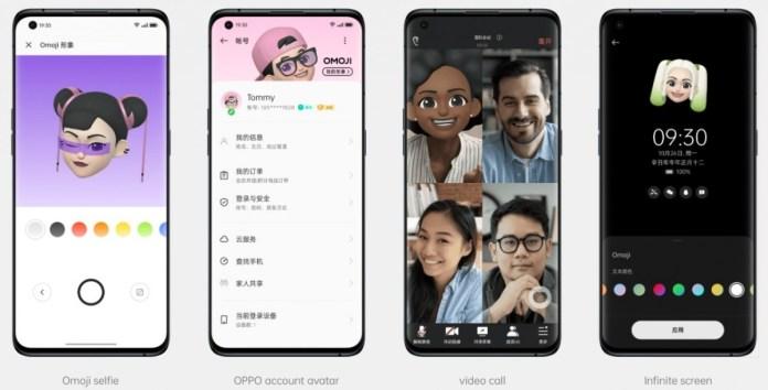 Oppo anuncia todos os novos recursos do ColorOS 12, cronograma de postagens para atualização de telefones existentes