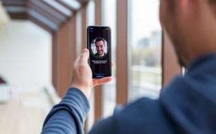 O Face ID é fácil de configurar e usar