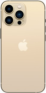iPhone 13 Pro Max in Gold
