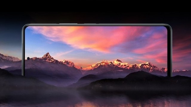 iQOO Z5 will feature a 120Hz punch hole display and stereo speakers
