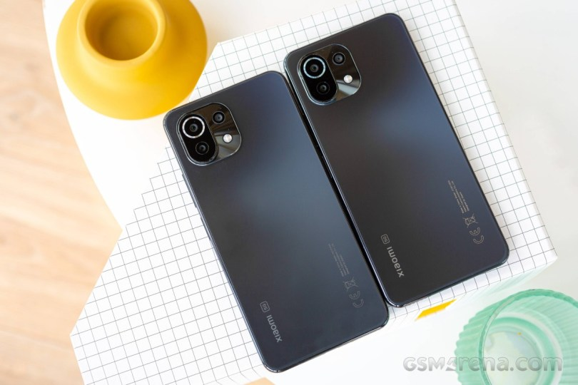 Our Xiaomi 11 Lite NE 5G video review is out