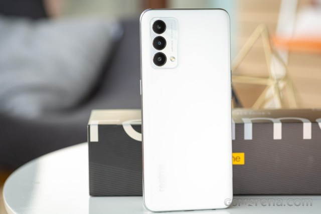 Our Realme GT Master video review is up