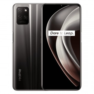 Realme V11s 5G in Black