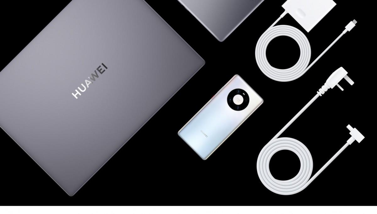 Huawei Matebook 16 diluncurkan dengan Ryzen 5000H APU, LCD IPS 3:2 dengan kalibrasi pabrik