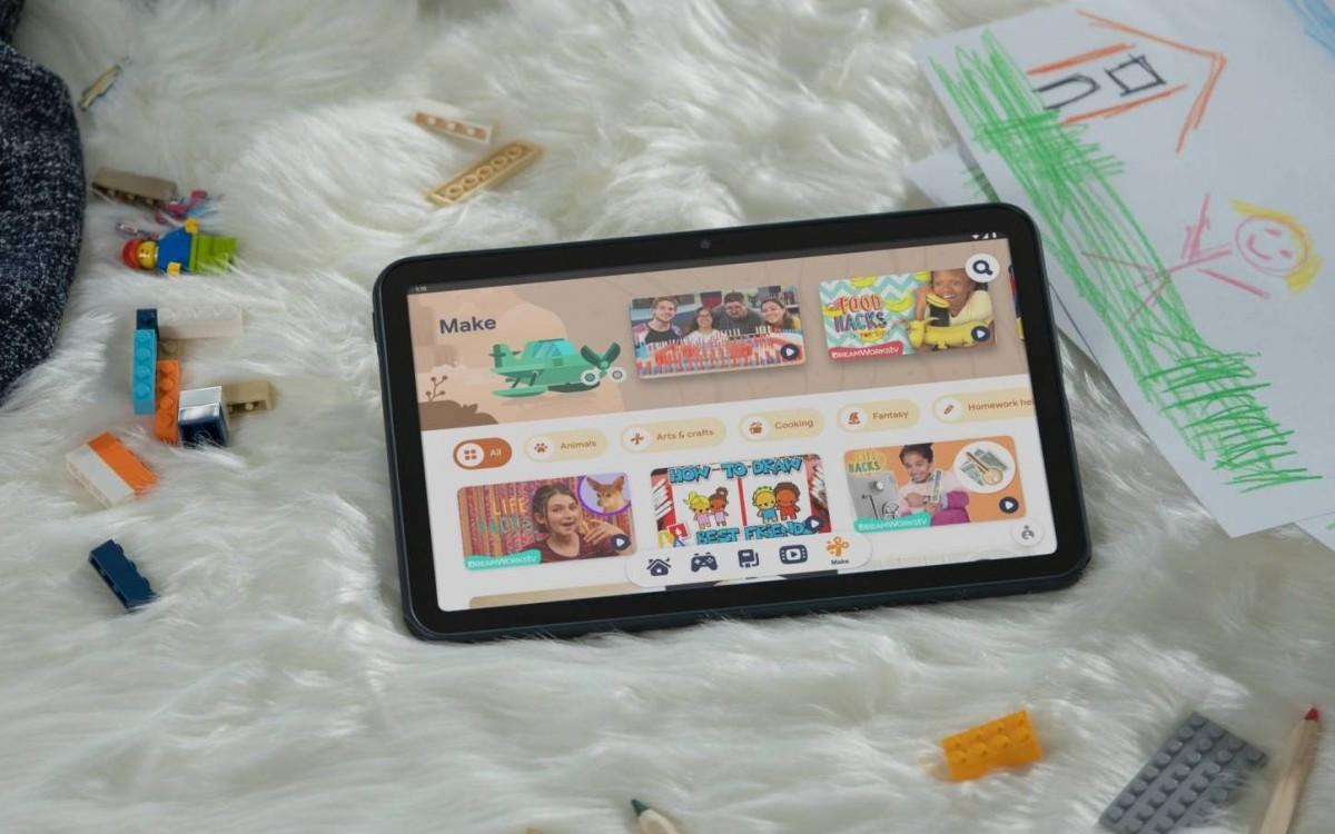 Tablet Nokia T20 diluncurkan dalam rasa Wi-Fi dan 4G dengan layar 10,4 inci dan masa pakai baterai yang lama