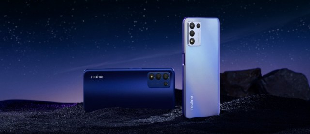 Realme Q3s, Watch T1 also will arrive on October 19