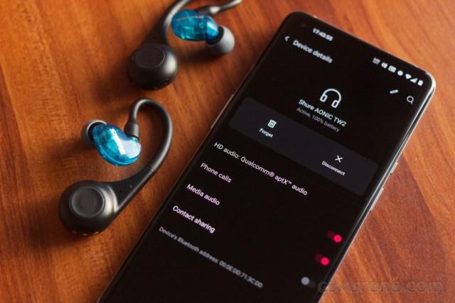 Shure AONIC 215 True Wireless Gen 2 review