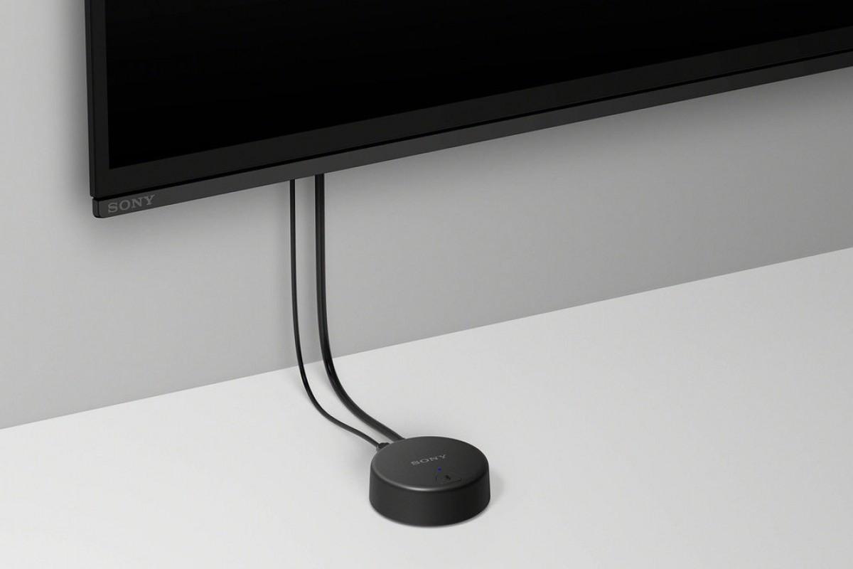 Sony meluncurkan speaker neckband nirkabel SRS-NS7 dengan Dolby Atmos