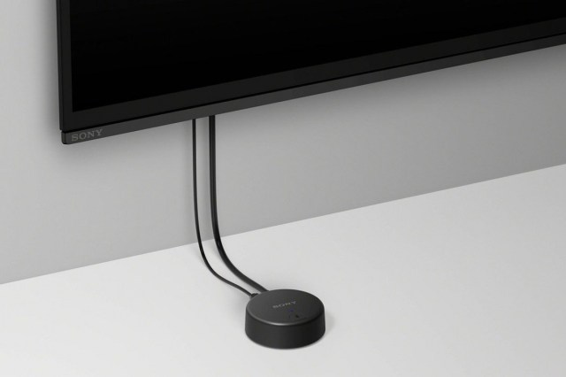 Sony launches SRS-NS7 wireless neckband speaker with Dolby Atmos