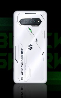 Xiaomi Black Shark 4S design and display specs revealed