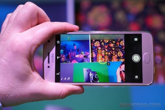 Motorola At Mwc 2017 Moto G5 And G5 Plus Hands On Gsmarena Com Tests