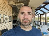 Apple iPhone 11 Pro/Max 7MP selfies - f/2.2, ISO 80, 1/122s - Apple iPhone 11 Pro and Max review