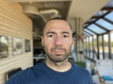 Apple iPhone 11 Pro/Max 7MP portrait selfies - f/2.2, ISO 80, 1/122s - Apple iPhone 11 Pro and Max review