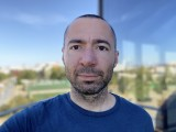 Apple iPhone 11 Pro/Max 7MP portrait selfies with lighting effects - f/2.2, ISO 25, 1/154s - Apple iPhone 11 Pro and Max review