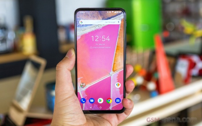 Asus Zenfone 6 review