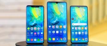 Huawei Mate 20 X Price In Us Uk