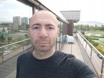 Black Shark 2 20MP selfies - f/2.0, ISO 100, 1/422s - Black Shark 2 review