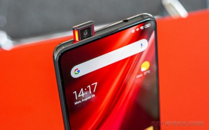 Xiaomi Redmi K20 Pro/Mi 9T Pro review