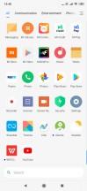 The app drawer - Xiaomi Redmi K20 Pro/Mi 9T Pro review