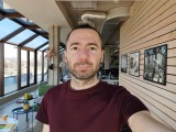 Huawei P40 Pro 32MP selfies - f/2.2, ISO 64, 1/100s - Huawei P40 Pro review