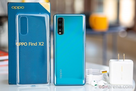 Oppo Find X2 review