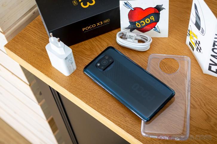 Poco X3 NFC review