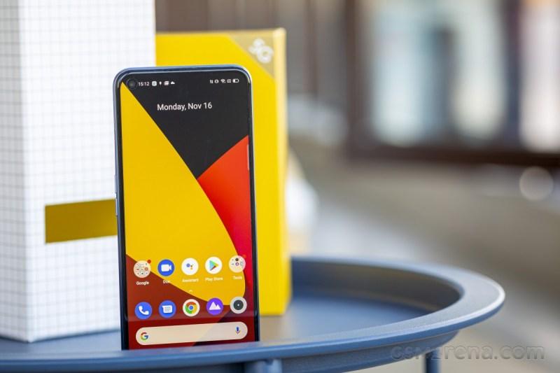 Realme 7 5G review – GSMArena.com tests
