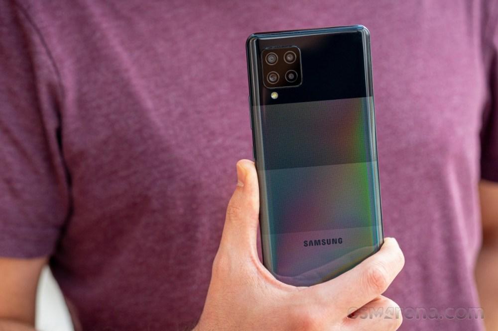 Samsung Galaxy A42 5G review