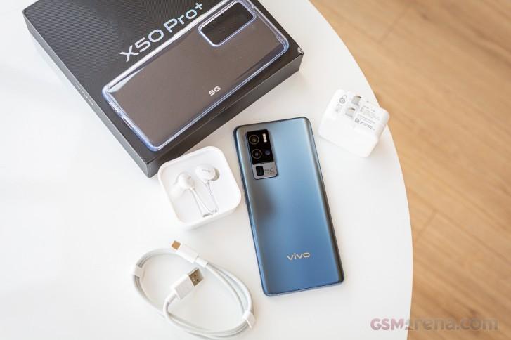 Vivo X50 Pro Plus review