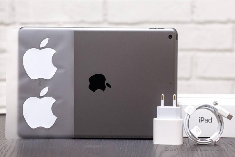Apple iPad 10.2 (2021) review
