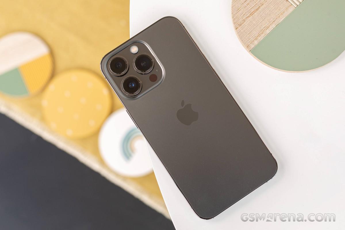 Ulasan Apple iPhone 13 Pro