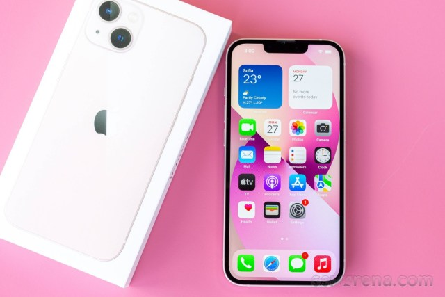 Apple iPhone 13 review
