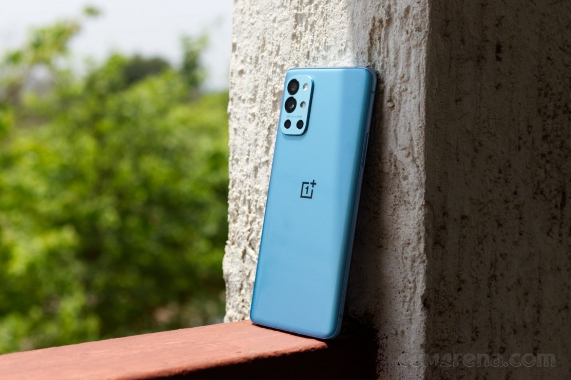 OnePlus 9R hands-on review