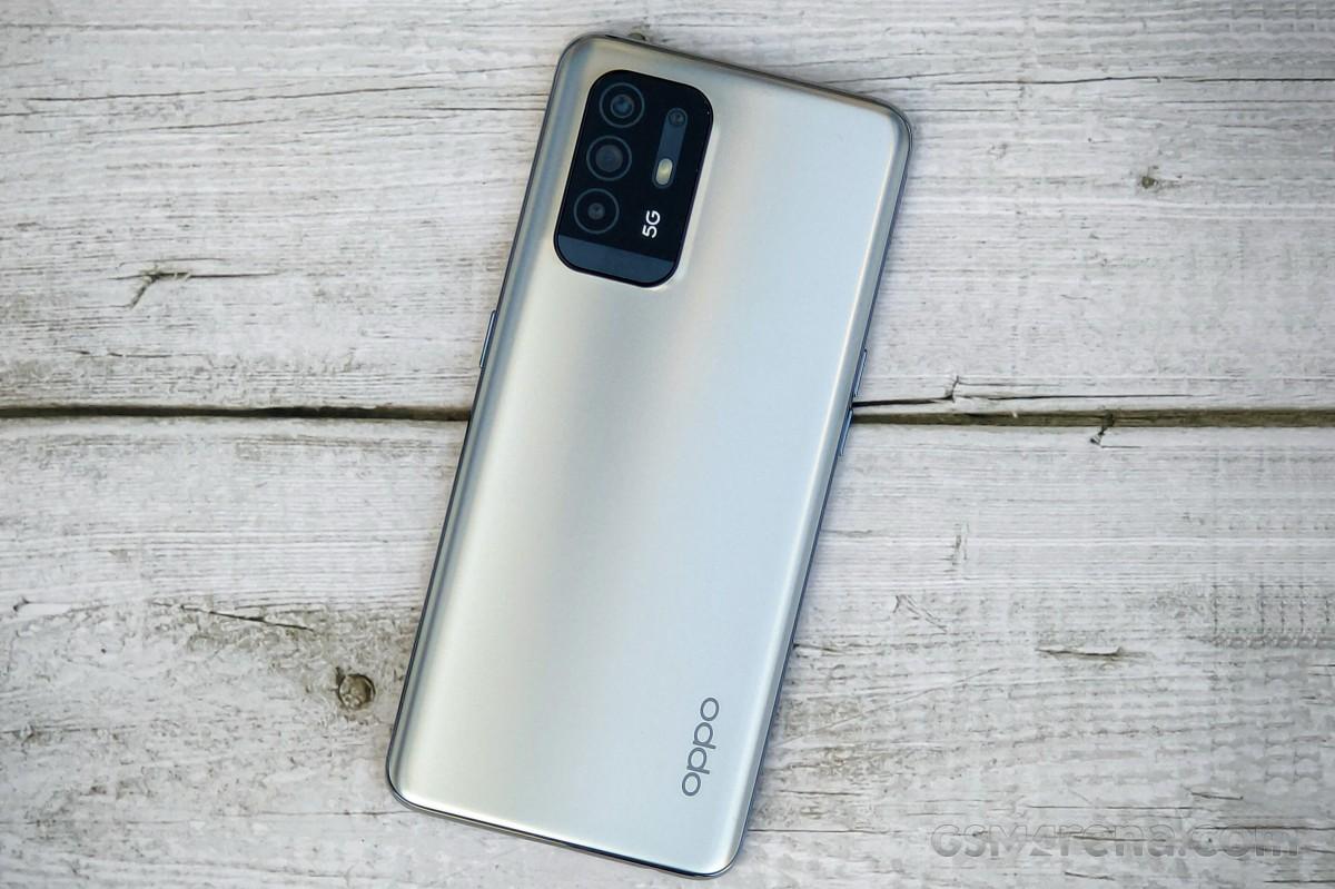 Ulasan langsung Oppo F19 Pro + 5G