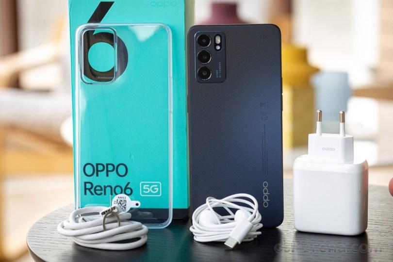 Oppo Reno6 5G review