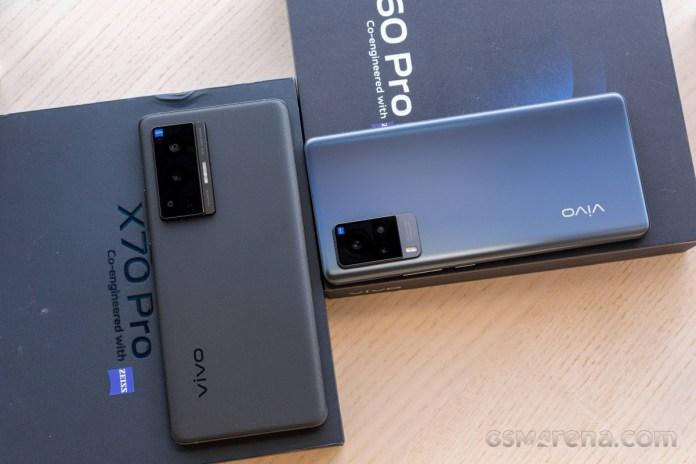 vivo X70 Pro review