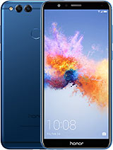 Official Huawei Honor 7X BND-L24 Firmware